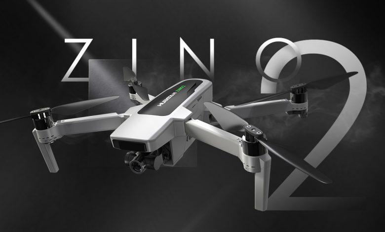 hubson drones
