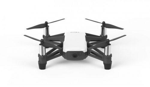 beginners-drone